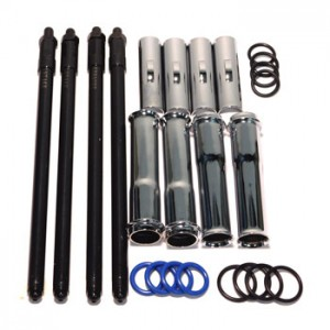 PUSH ROD KIT-TWIN CAM