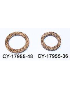 CY17955-36 Singles